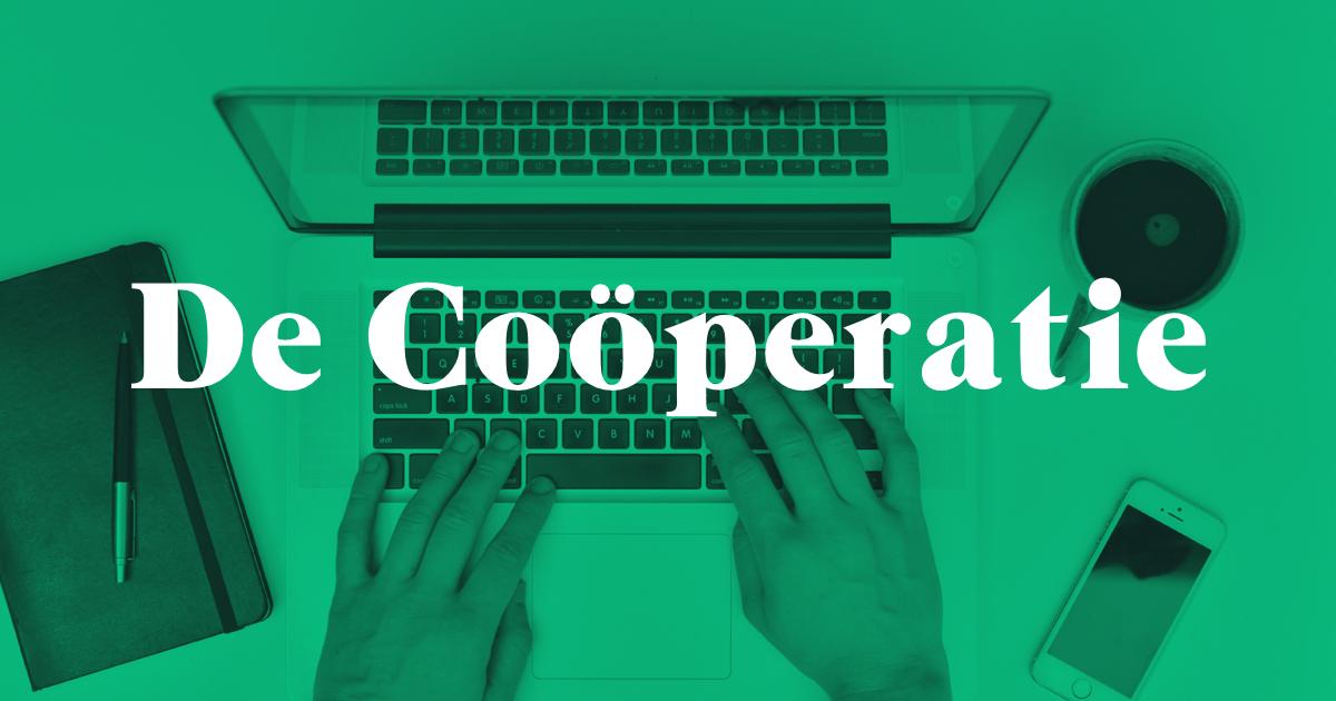 Word jij onze nieuwe coördinator marketing en communicatie?