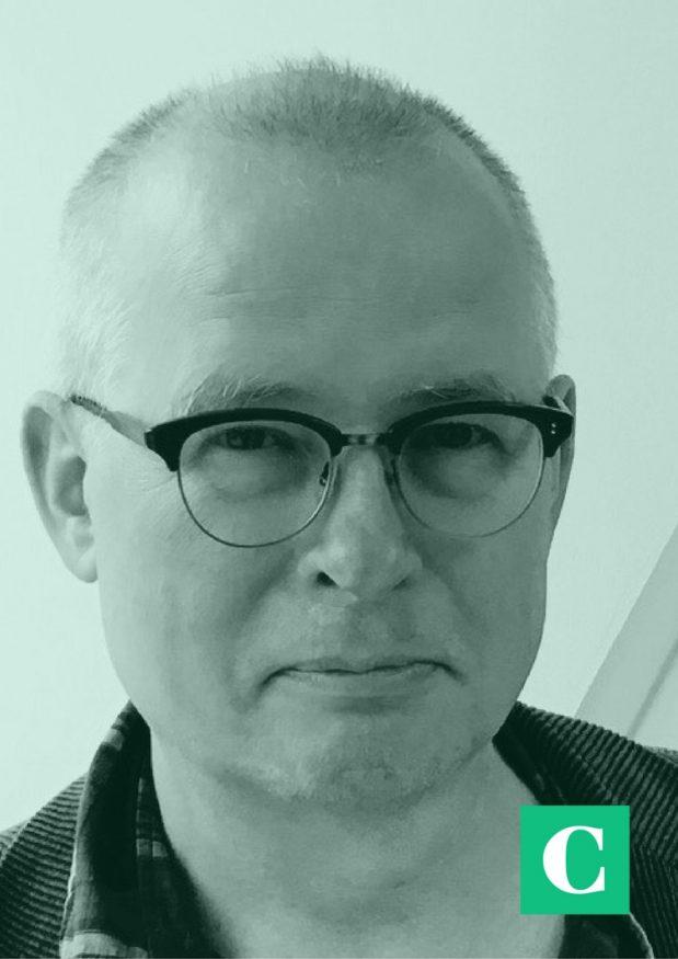 Cultuurjournalist Wijbrand Schaap
