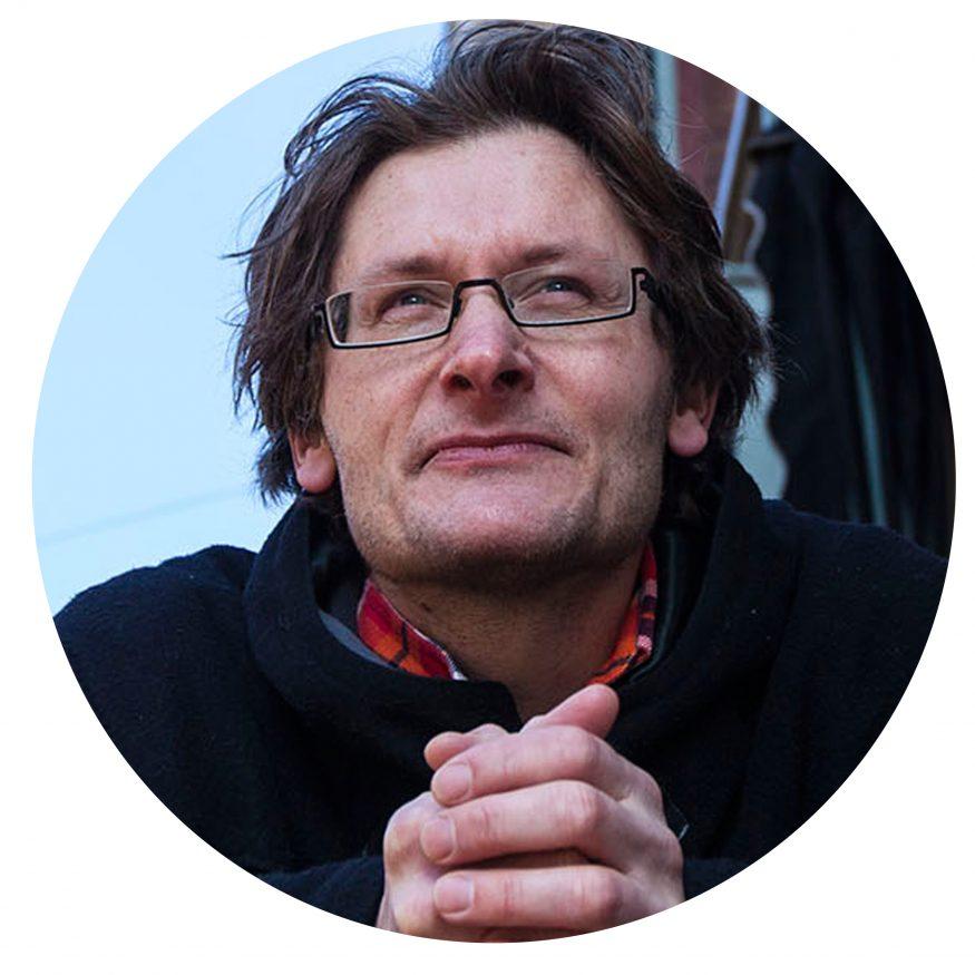 Igor Wijnker
