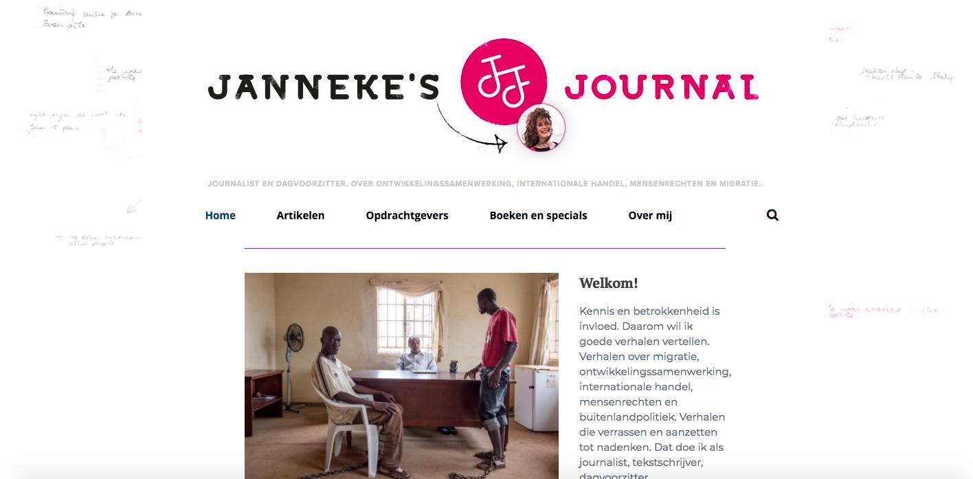 Janneke Juffermans