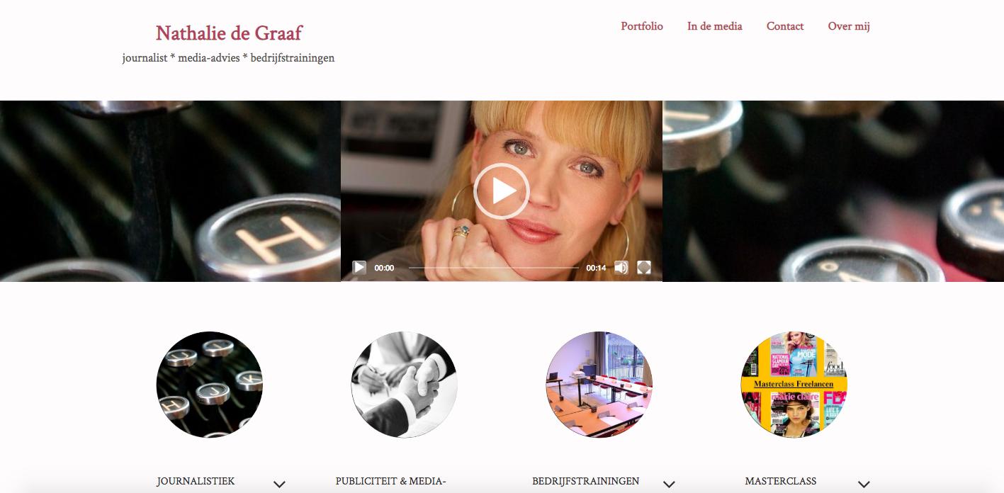 Nathalie de Graaf