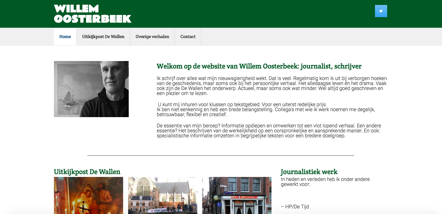 Willem Oosterbeek