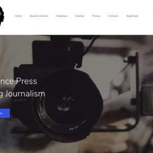 Freelance Press Saving Journalism